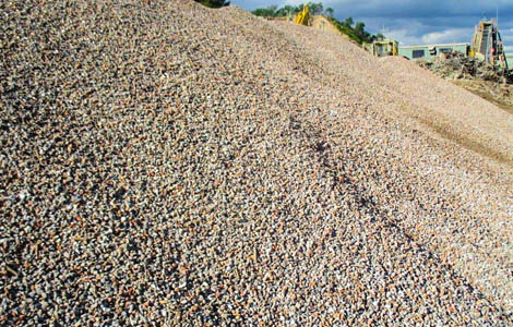 Bulk Transport Solutions Aggregate
